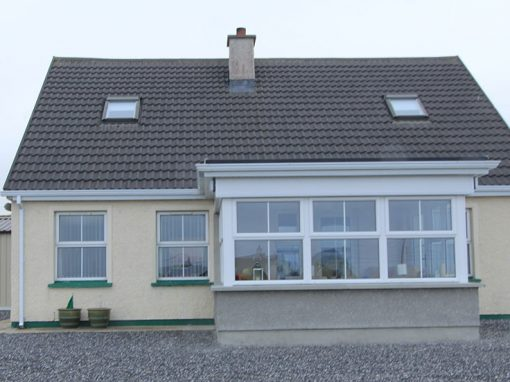 House Extension Donegal