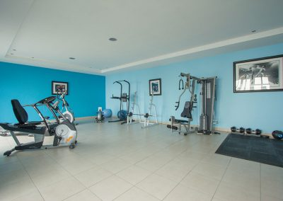 Gym & Garage Fit Out Armagh