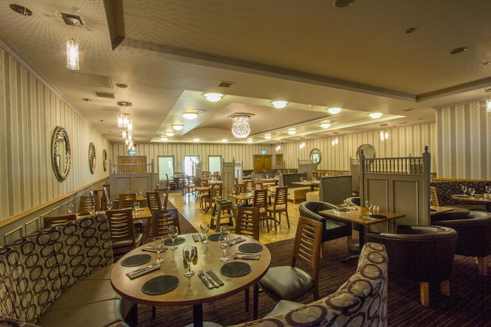Portmor Bar & Restaurant