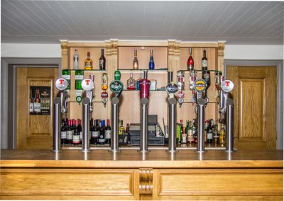 Portmor Bar & Restaurant Fit Out and Refurbishment