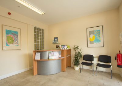 Office Renovation & Fit Out Newry2