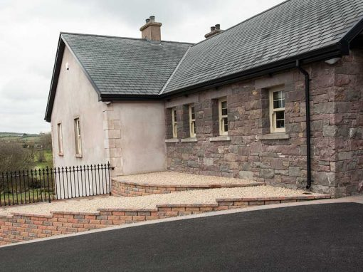 New Build Galbally