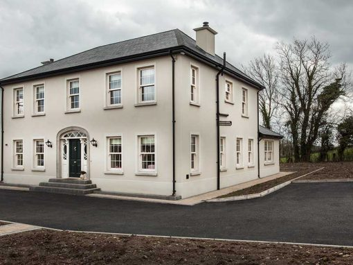 New Build Donaghmore