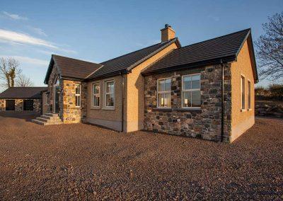 New Build Castlecaulfield
